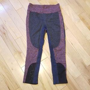 Free People Movement crop workout leggings XS